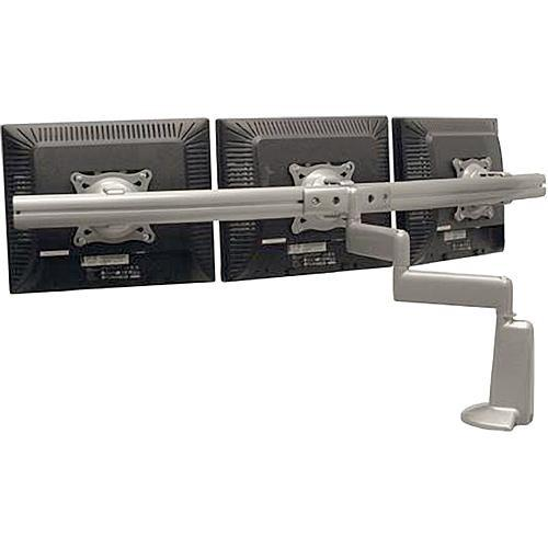 Chief KCD320B Triple Monitor Swing Arm Desk Mount KCD320B