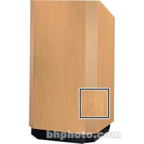 Da-Lite 25-in. Floor Model Yorkshire Lectern - Medium 75935MOVBZ