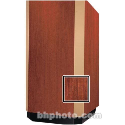 Da-Lite 42-in. Floor Model Yorkshire Lectern - Cherry 76425CHVBZ