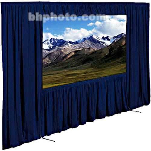 Draper Dress Kit for Ultimate Folding Screen without 242028N, Draper, Dress, Kit, Ultimate, Folding, Screen, without, 242028N,