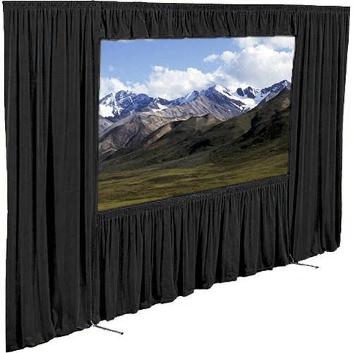 Draper Dress Kit for Ultimate Folding Screen without 242039N, Draper, Dress, Kit, Ultimate, Folding, Screen, without, 242039N,