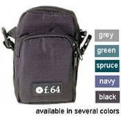 f.64  AL Action Pouch, Large - Green ALGR