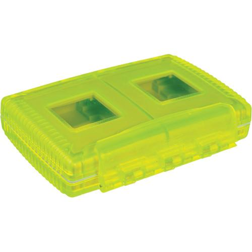 Gepe  Card Safe Extreme (Green) 3862E