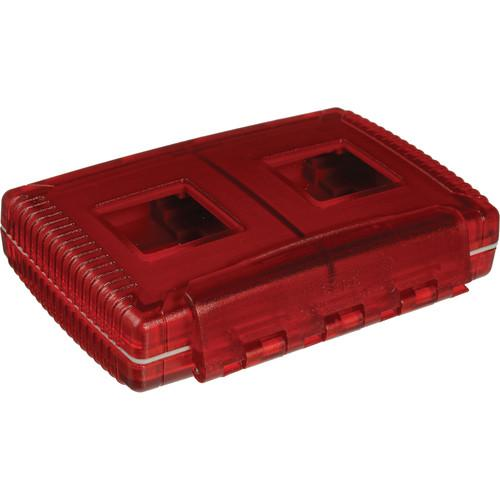 Gepe  Card Safe Extreme (Red) 3861-03