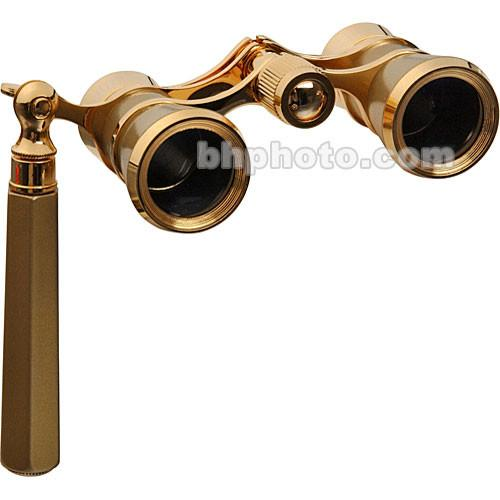 LaScala Optics  3x25 Iolanta Opera Glasses LSI01