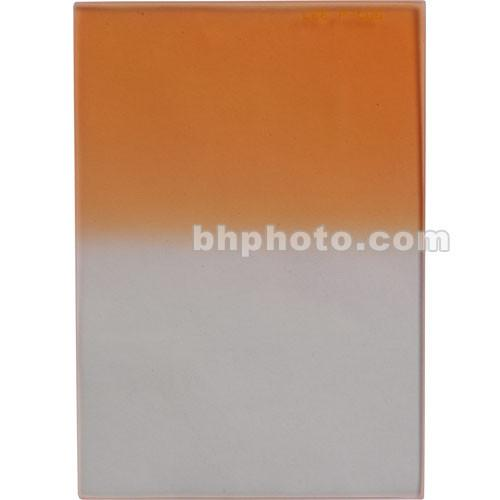 LEE Filters 100 x 150mm Hard-Edge Graduated Sunset Yellow SUNYH
