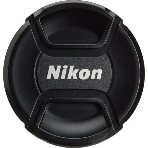 Nikon  58mm Snap-On Lens Cap 4747