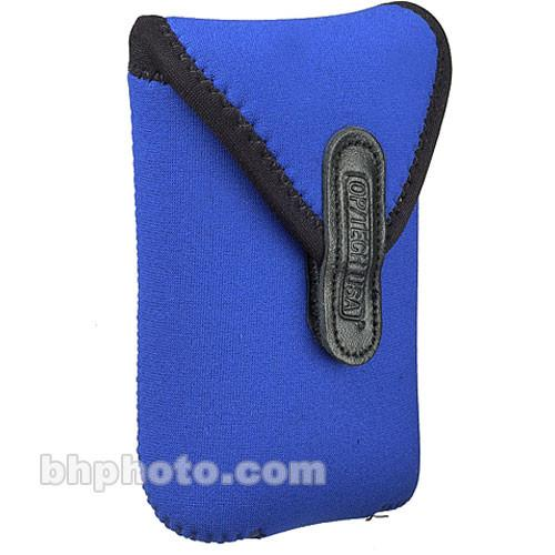OP/TECH USA PDA/Cam Micro Soft Pouch (Royal Blue) 6404444