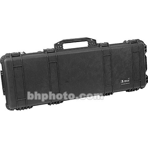 Pelican 1720 Long Case with Foam (Black) 1720-000-110, Pelican, 1720, Long, Case, with, Foam, Black, 1720-000-110,