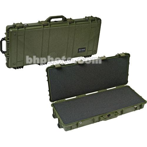Pelican 1720 Long Case with Foam (Black) 1720-000-110