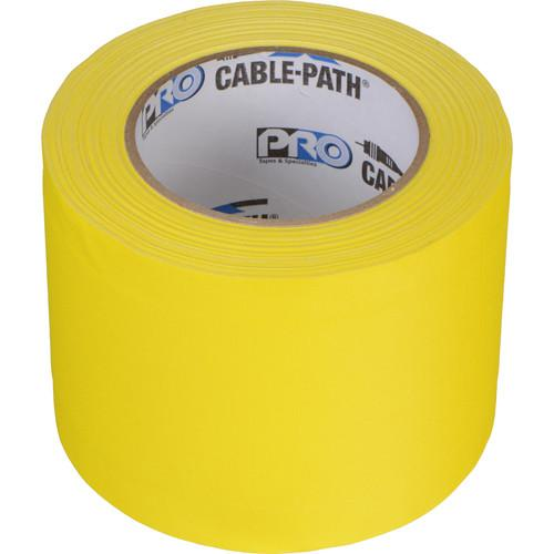 Permacel/Shurtape Cable Path Tape - 4