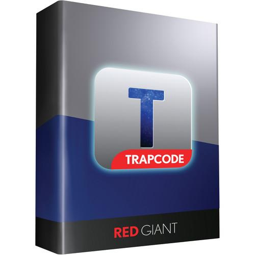 Red Giant Trapcode Suite 13 - Upgrade (Download) TCD-SUITE-UD