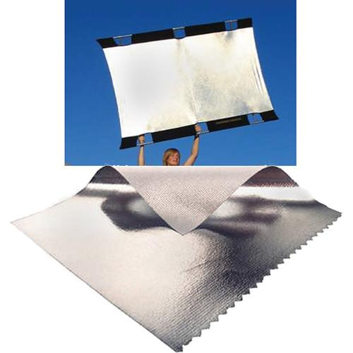 Sunbounce Big Sun-Bounce Kit - Silver/White Screen C-300-310
