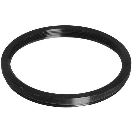 Tiffen 55-49mm Step-Down Ring (Lens to Filter) 5549SDR