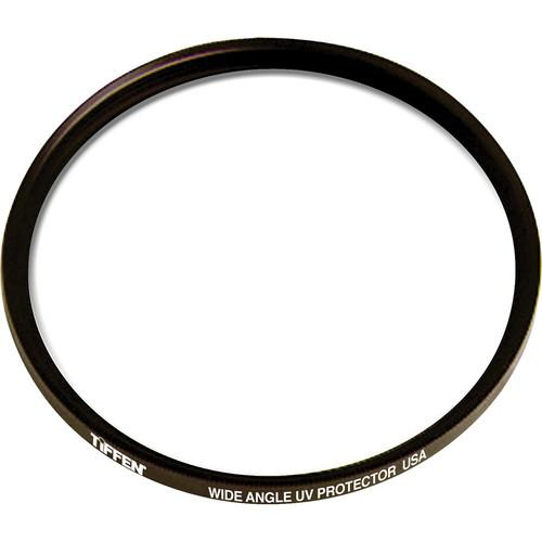 Tiffen  58mm UV Protector Filter 58UVP