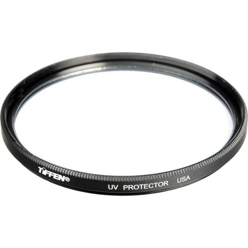 Tiffen  62mm UV Protector Filter 62UVP