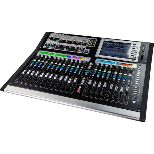 Allen & Heath GLD-80 Chrome Edition Compact Digital GLD2-80