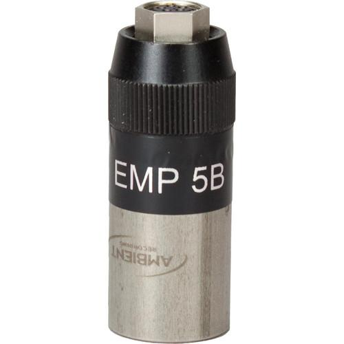 Ambient Recording EMP4L Electret Microphone Power Adapter EMP4L