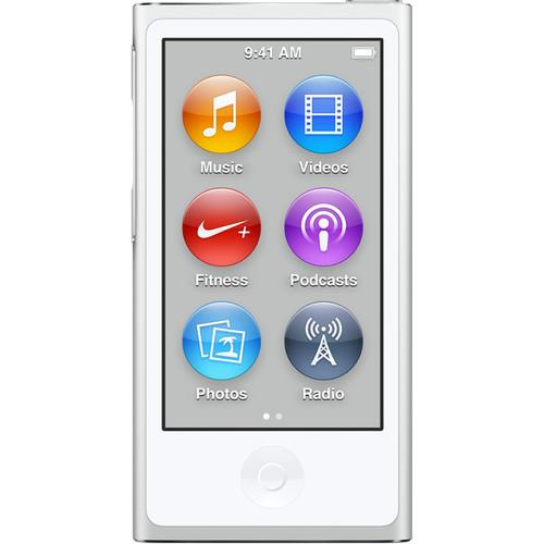 user manual apple 16gb ipod nano mkn52ll a pdf manuals com rh pdf manuals com iPod Nano 5th Generation ipod nano 7th generation features guide
