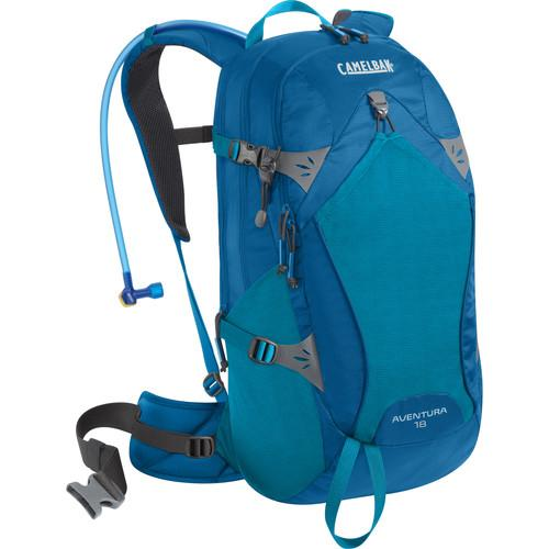 CAMELBAK Aventura 18 Pack with Antidote Reservoir 62249