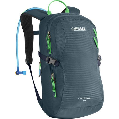 CAMELBAK Day Star 18 Women's 16L Backpack with 2L 62358