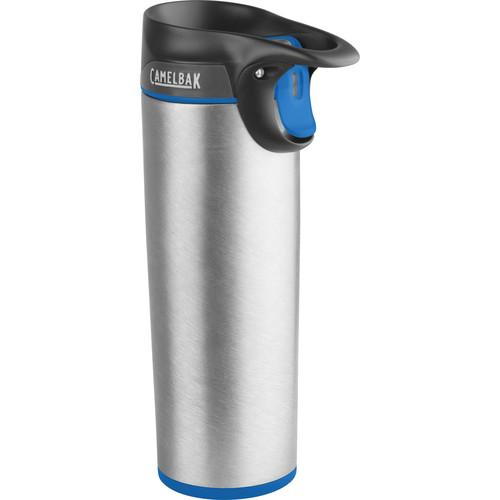 CAMELBAK Forge Travel Mug (16 oz, Olive Sky) 57004