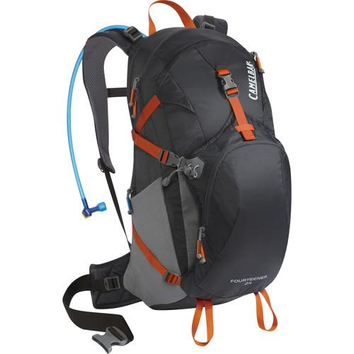 CAMELBAK Fourteener 20 18 L Hydration Backpack with 3L 62141