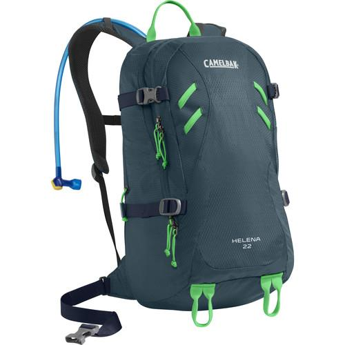 CAMELBAK Helena 22 Women's 19L Backpack with 3L Reservoir 62378