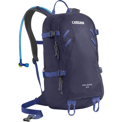 CAMELBAK Helena 22 Women's 19L Backpack with 3L Reservoir 62379