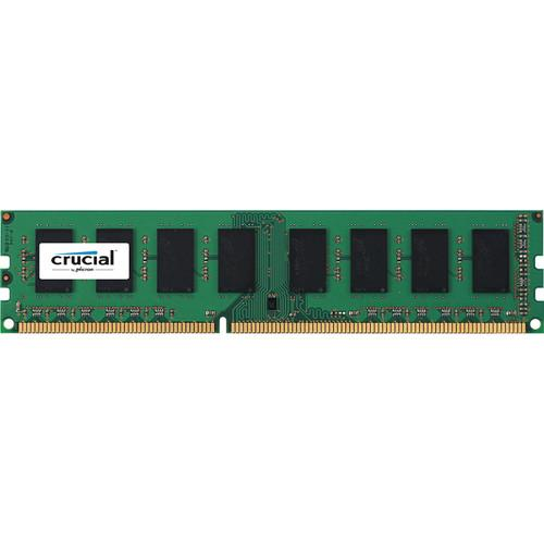 Crucial 4GB (1 x 4GB) 240-Pin UDIMM DDR3L CT51264BD160BJ