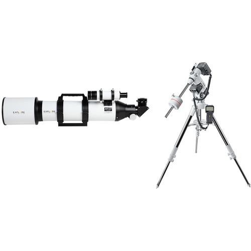 Explore Scientific AR152 152mm f/6.5 DAR152065-EXOS2GT