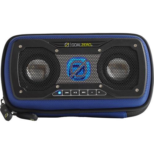 GOAL ZERO Rock Out 2 Solar Rechargeable Portable GZ-94016