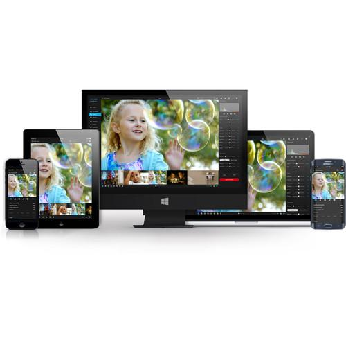 MYLIO Photo Organization Software Standard 1-Year 1014