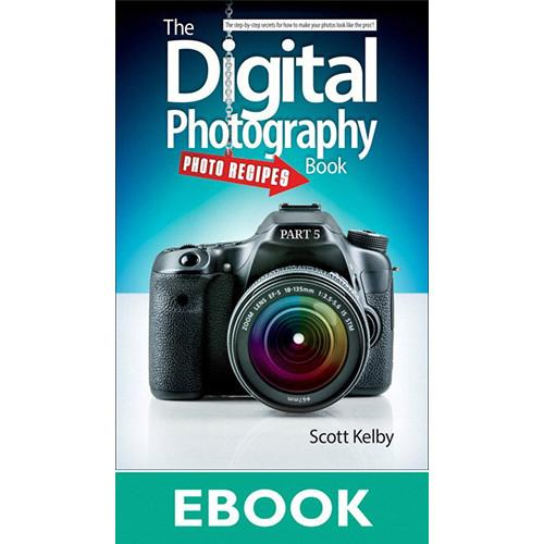 Peachpit Press Book: The Digital Photography Book, 0133856887