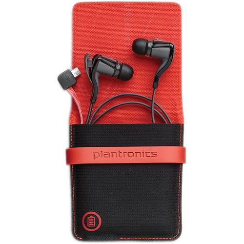 Plantronics BackBeat GO 2 Wireless Earbuds 200204-01