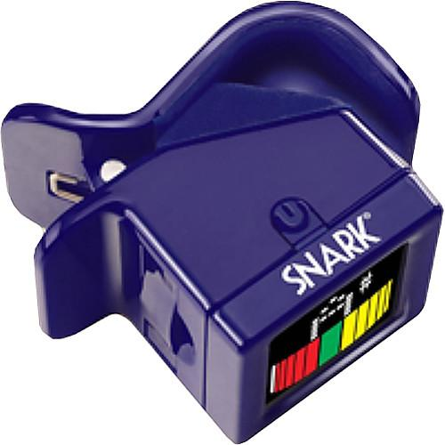Snark S-3 Cop Car Clip-On Guitar and Bass Tuner S-3