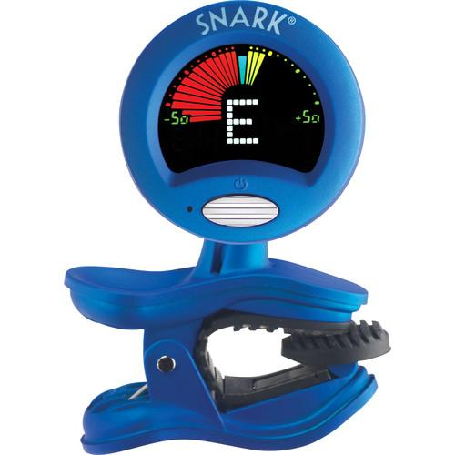 Snark SN-2 Clip-On All Instrument Tuner (Red) SN-2