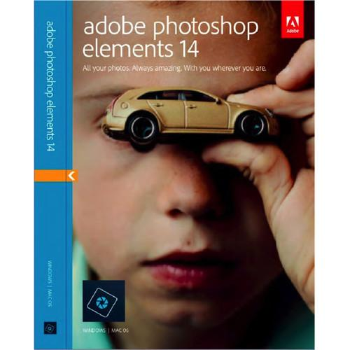 Adobe  Photoshop Elements 14 (Download) 65263826