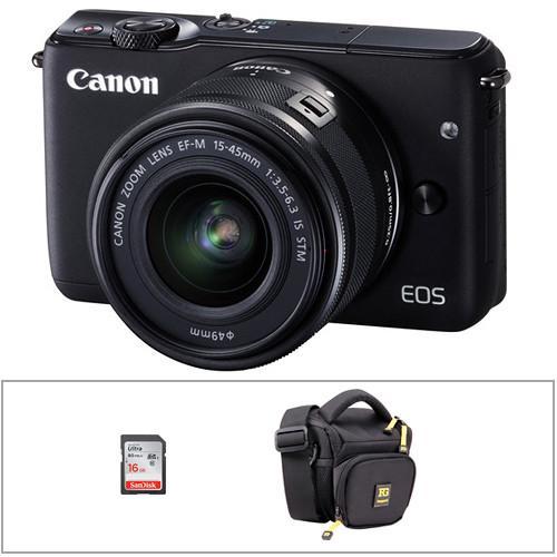 Canon Eos M10 Инструкция - фото 8