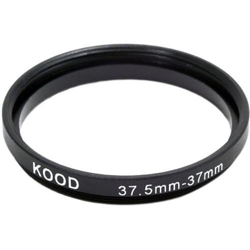 Kood  55-37mm Step-Down Ring ZASR5537