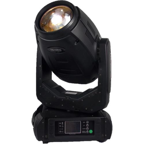 OMEZ TitanBeam 2R Moving Head Beam LED Fixture OM320