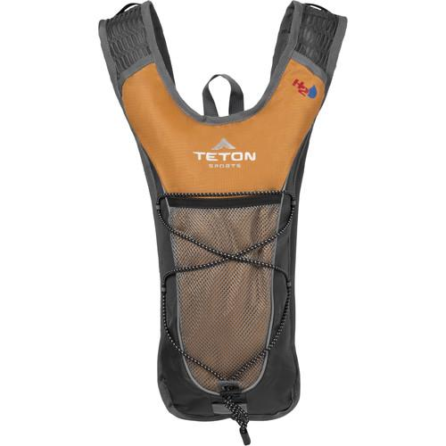 TETON Sports TrailRunner2.0 Hydration Backpack (Orange) 1000-O