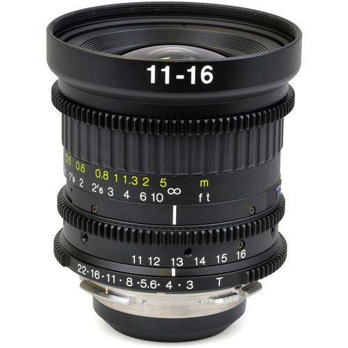 Tokina  Cinema 11-16mm T3.0 with PL Mount TC-116P, Tokina, Cinema, 11-16mm, T3.0, with, PL, Mount, TC-116P, Video