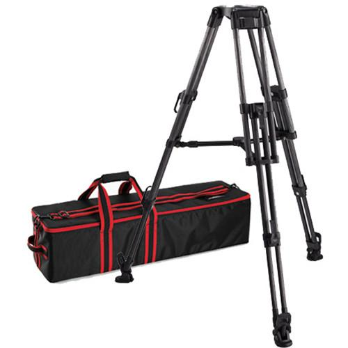 Acebil T3002CM 150mm Ball Base Tripod with Mid-Level T3002CM
