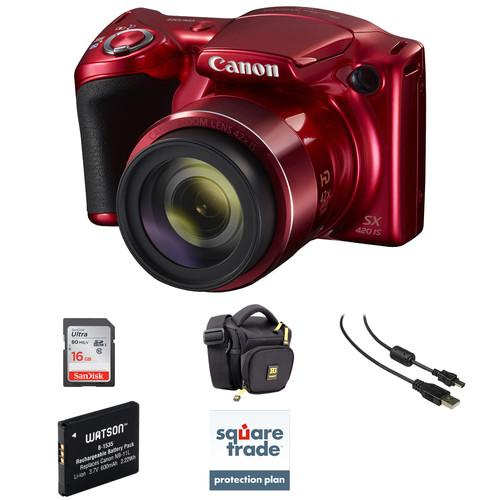 user manual canon powershot sx420 is digital camera red 1069c001 rh pdf manuals com manual canon powershot elph 190 is manual canon powershot