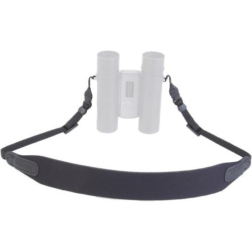 OP/TECH USA Small Binocular Strap (Black) 2701502