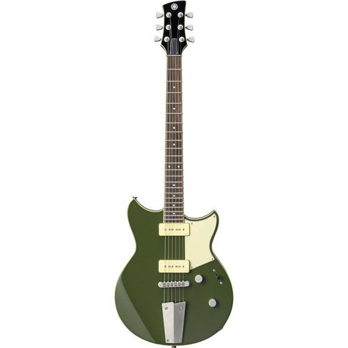 Yamaha Revstar RS502T Electric Guitar (Bowden Green) RS502T BGR