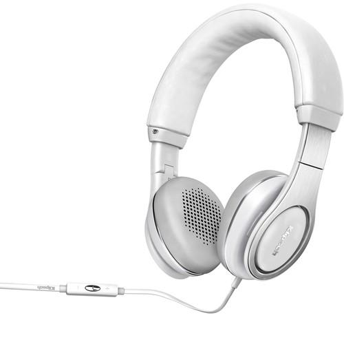 Klipsch Reference On-Ear Headphones (White) 1060420