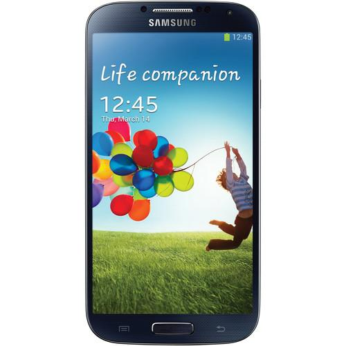 Samsung Galaxy S4 SGH-M919 16GB T-Mobile Branded SS-M919-BK