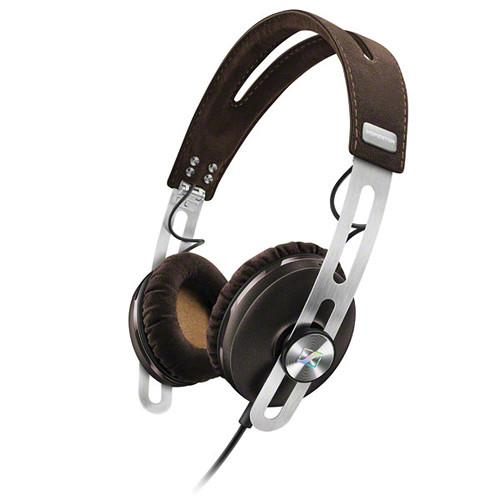 Sennheiser Momentum 2 Lifestyle On-Ear Hifi Headphones 506395